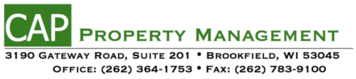 Cap Property Management